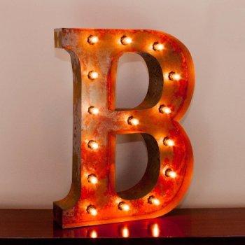 B-letterlight
