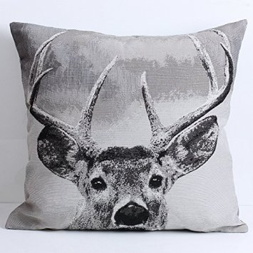 CUSHION-STAG