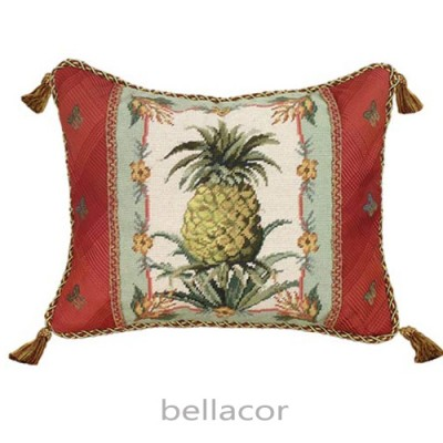 pillow-pinapple