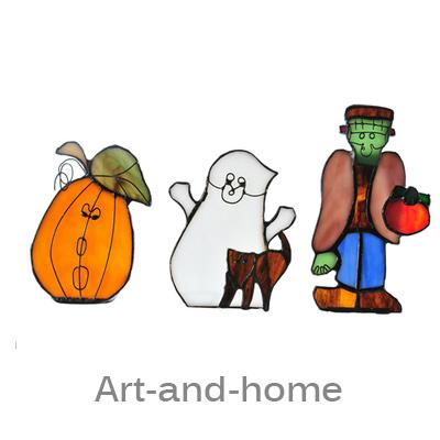 halloween3piece