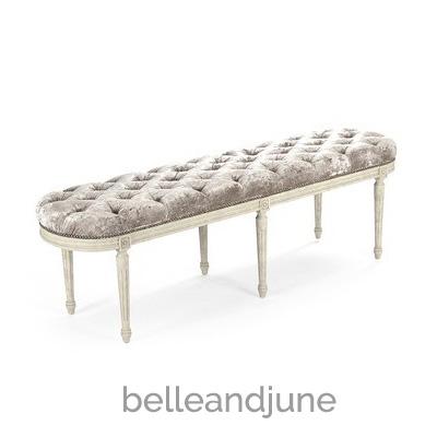bench-velvet