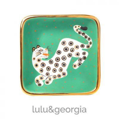 leopard-tray